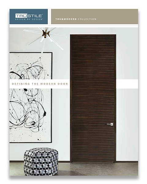 Download the Tru&Modern Catalog