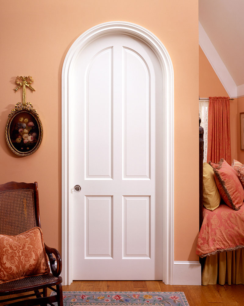 Arched Door Options | TruStile Doors