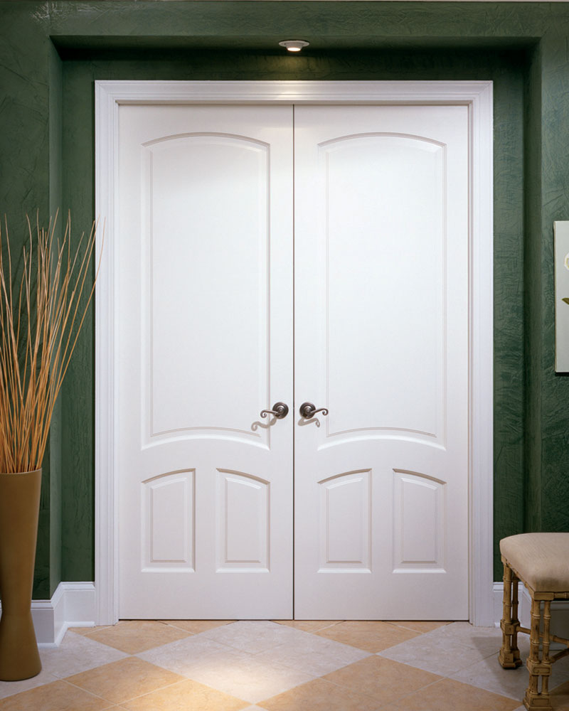 TS3040 standard arch doors & Arched Door Options | TruStile Doors pezcame.com
