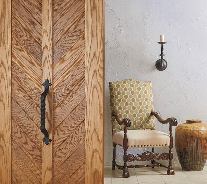 spanish colonial collection