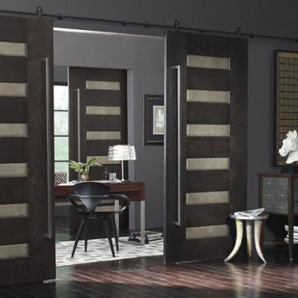 Barn Doors Amp Pivot Doors Trustile Doors