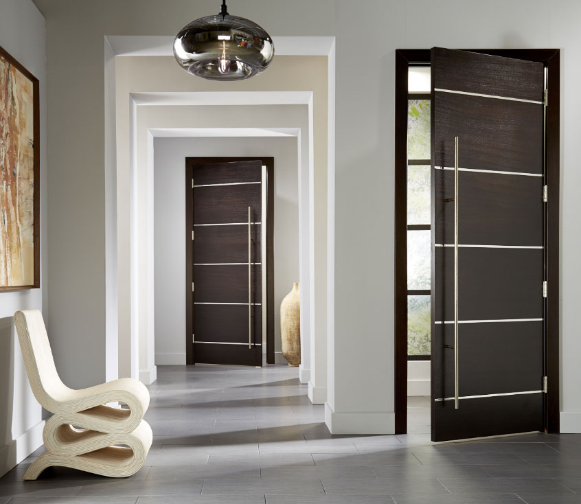 New Styles To Elevate Any Design Trustile Doors