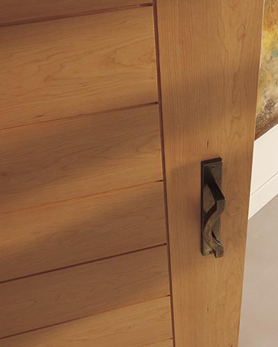 Natural Veneered Wooden Flush Door Design Mdf Living Room: Door Construction