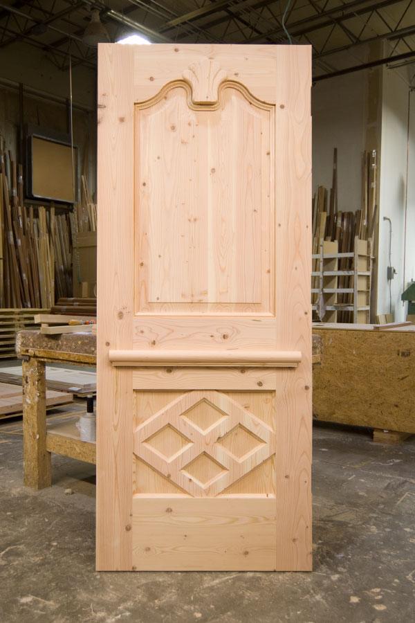 custom door & Custom | TruStile Doors