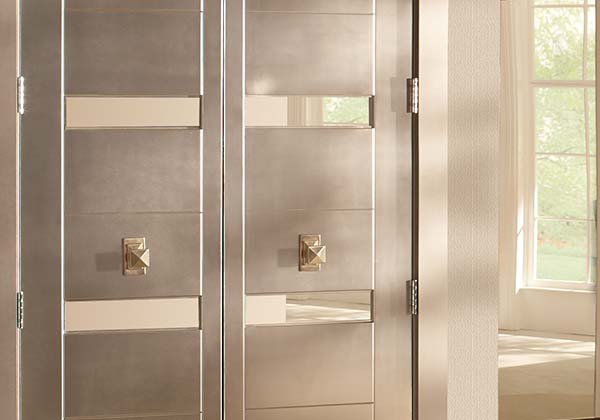 Door options any size sc 1 st simpson doors for Trustile doors cost