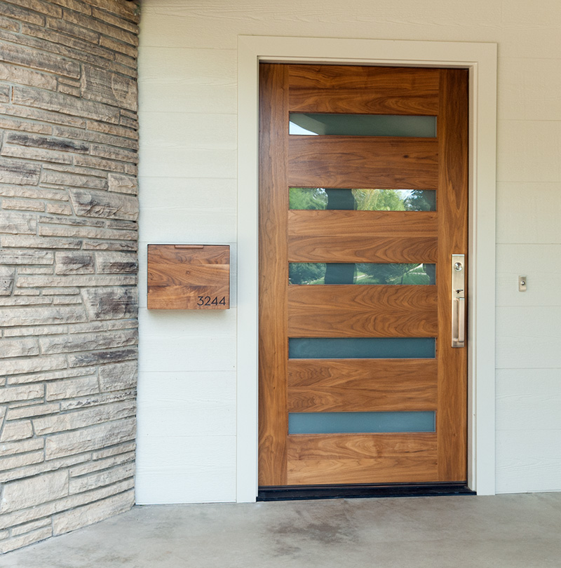 doors all wood style door exterior home to ideas in the how clean design wooden front