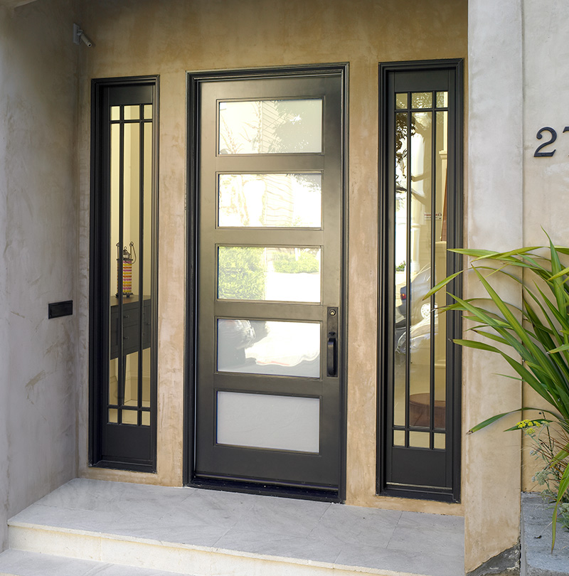 Exterier doors storm doors for Doors for front door