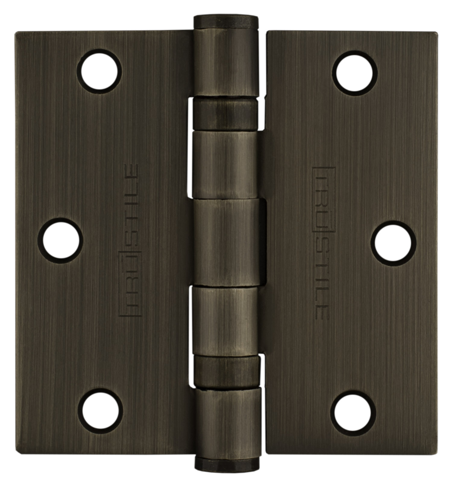 US5 Antique Brass - Hinge Options TruStile Doors