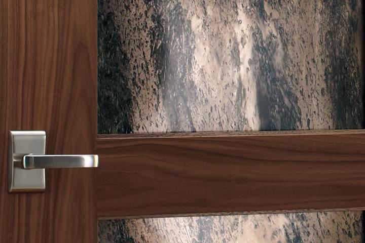Material options trustile doors for Trustile doors cost