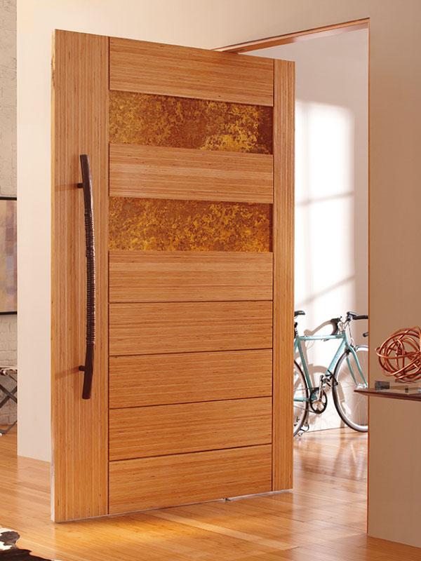 Pivot Doors & Pocket Doors \u0026 Pivot Doors | TruStile Doors Pezcame.Com