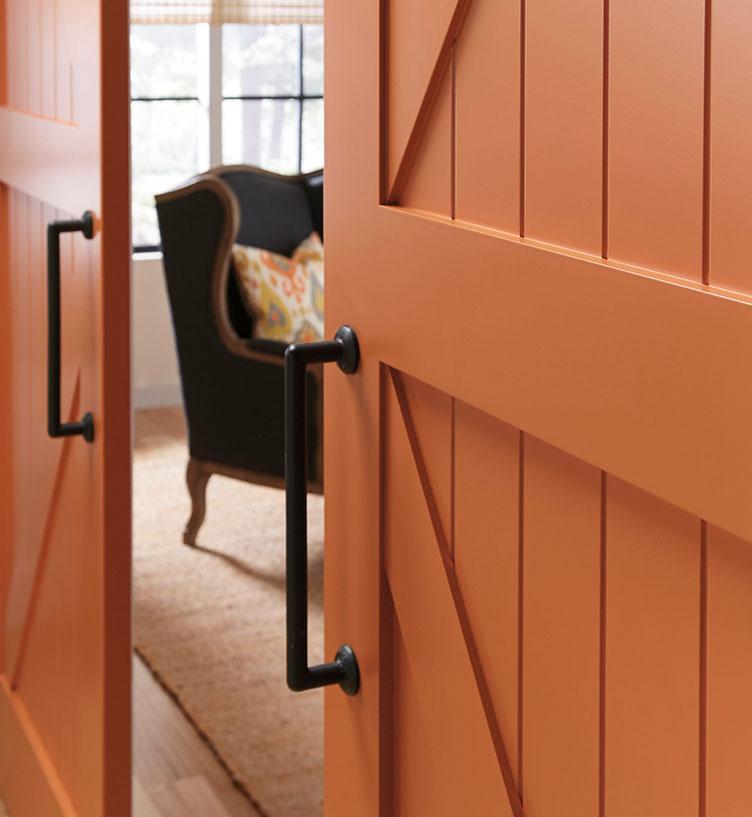 Product Catalog   TruStile Doors
