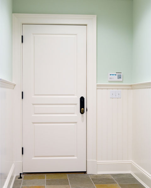 Custom Fire-Rated Doors & Frames
