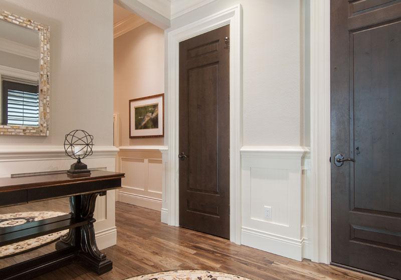 Panel Doors Trustile Doors