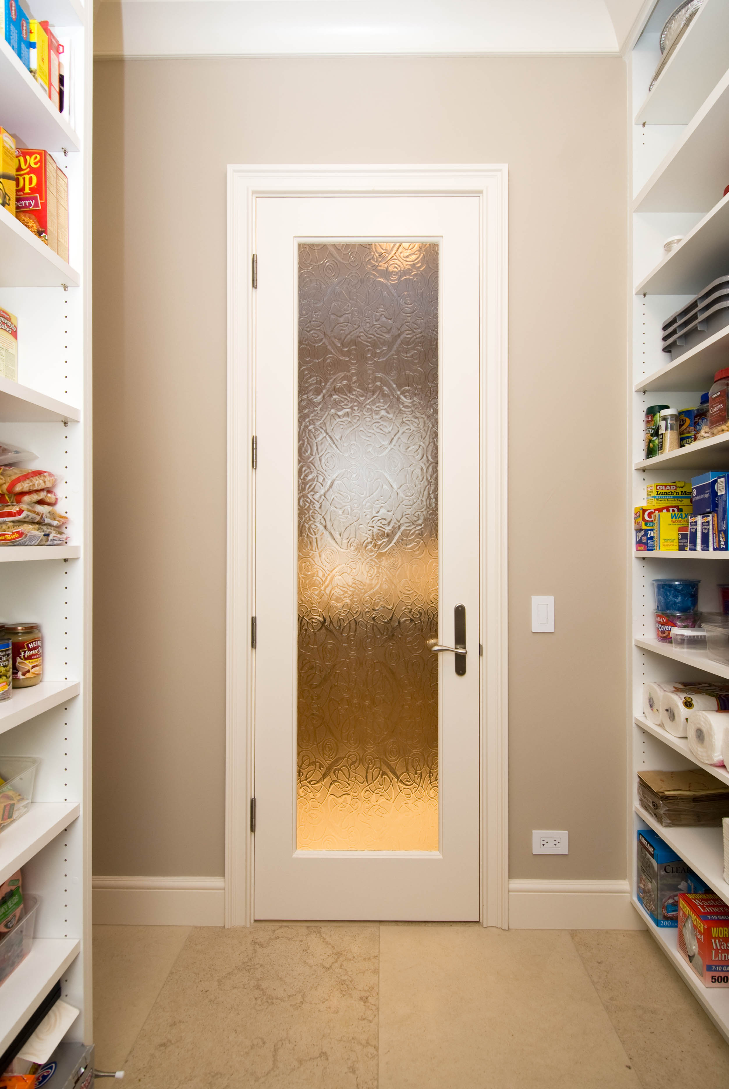 Fl100 Pantry Door Trustile Doors