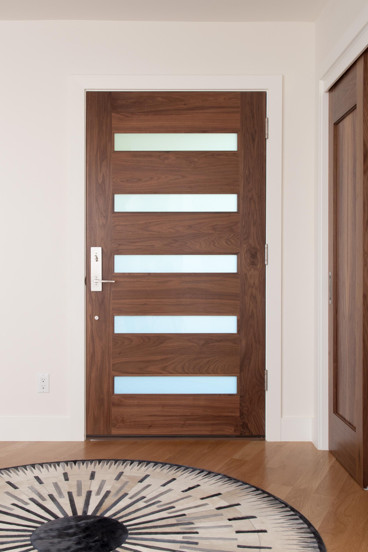 Tm5100 Exterior Door Trustile Doors