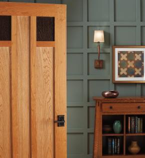 TruStile Doors