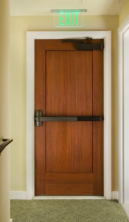 Vg1010 Trustile Doors