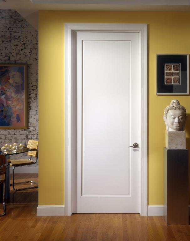 trustile door