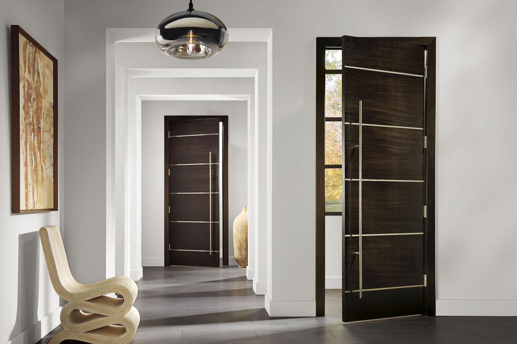 Tru modern infinite rail tmir series doors trustile doors for Stile design