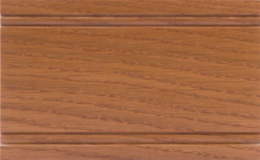 Caramel stain on white oak