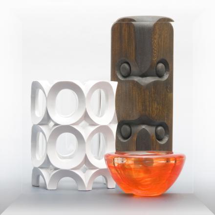 Bevel Glass