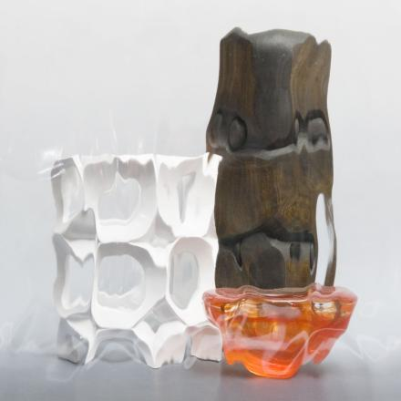 Wave Glass