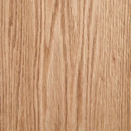 Wire-Brushed Red Oak