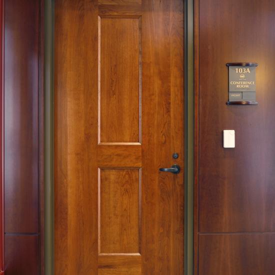 Conference Room Door Trustile Doors