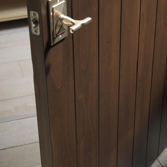 Select Alder Plank Door & Photo Gallery | TruStile Doors