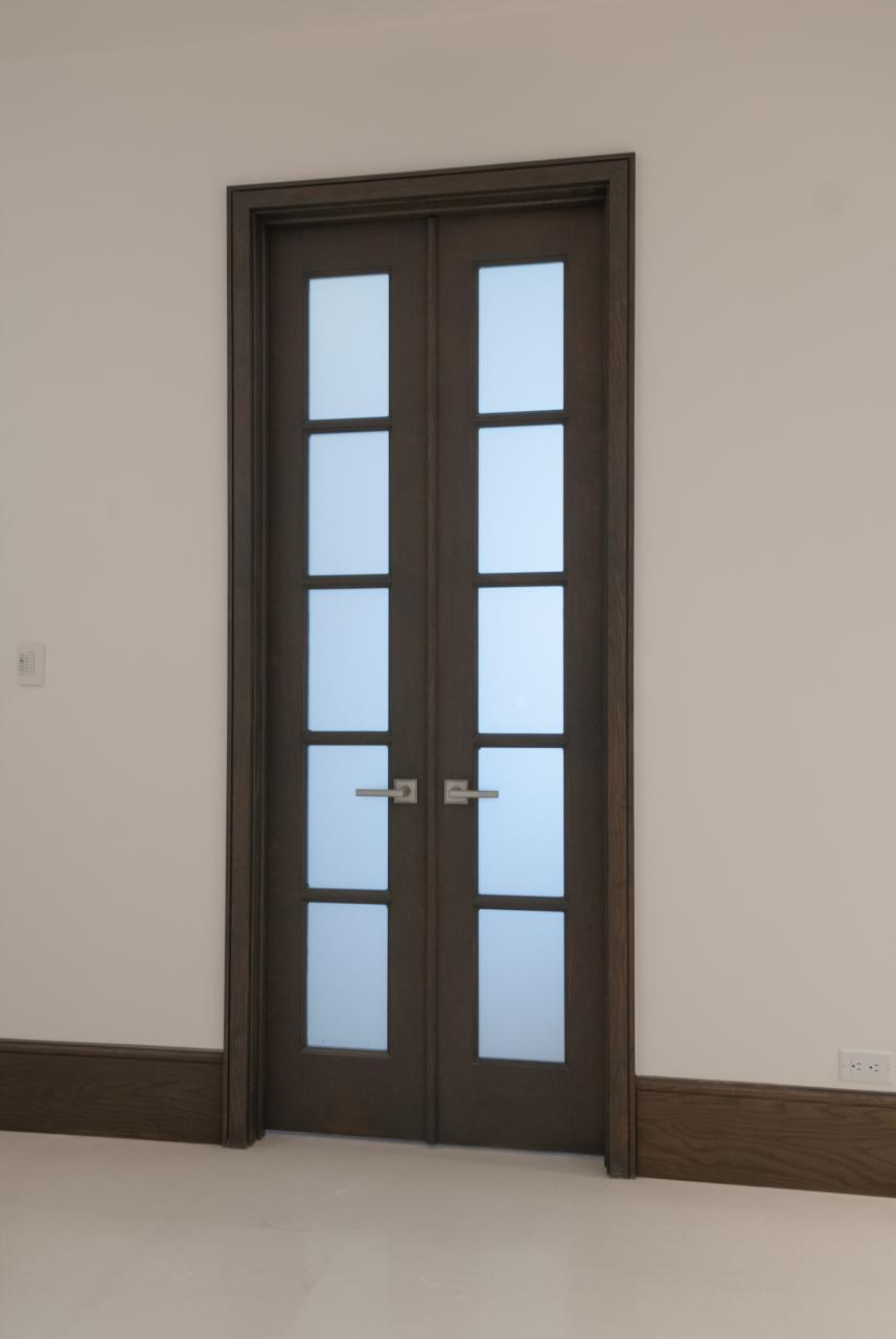 Ordinaire Home Office Doors