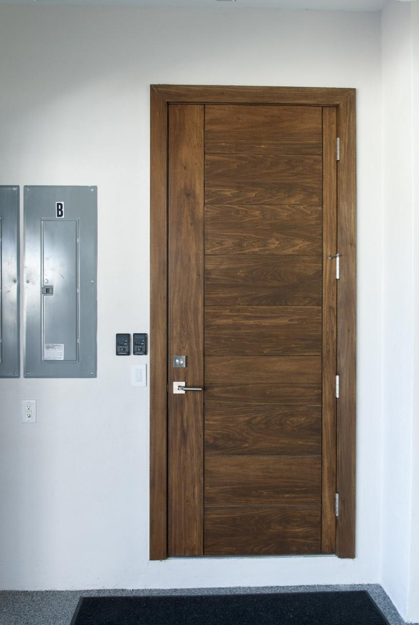 Tm9000 Fire Door Trustile Doors