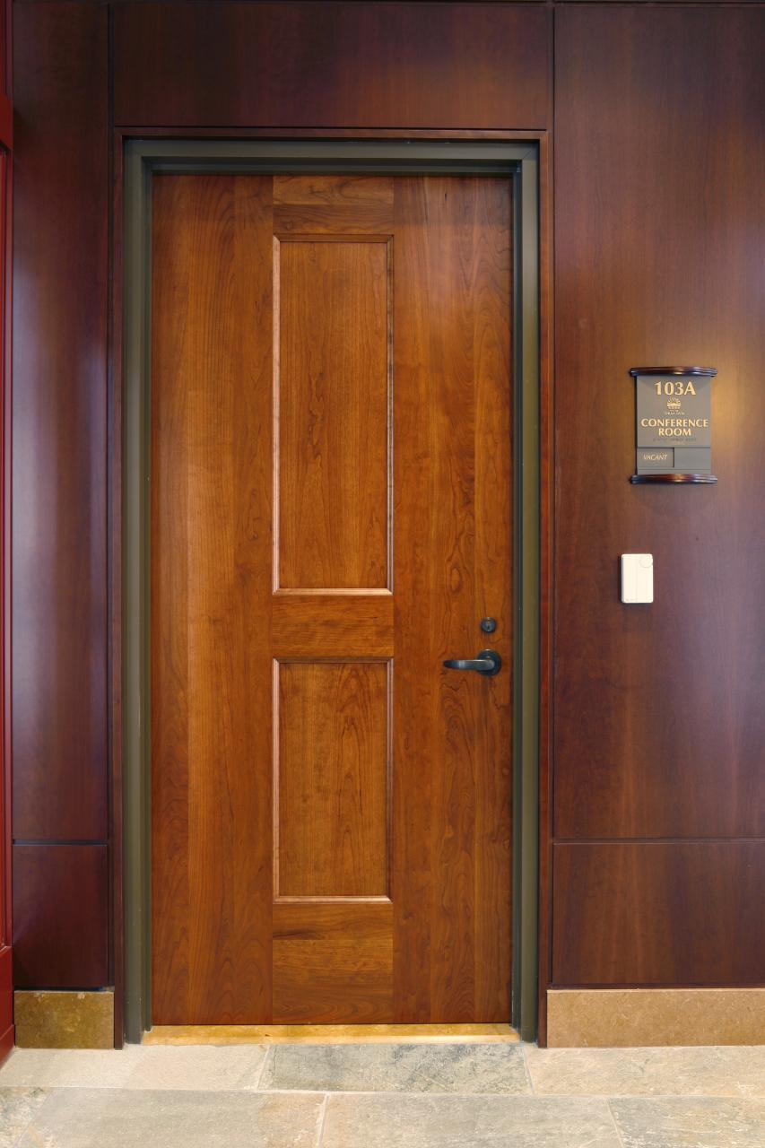 Conference room door trustile doors for Trustile doors cost