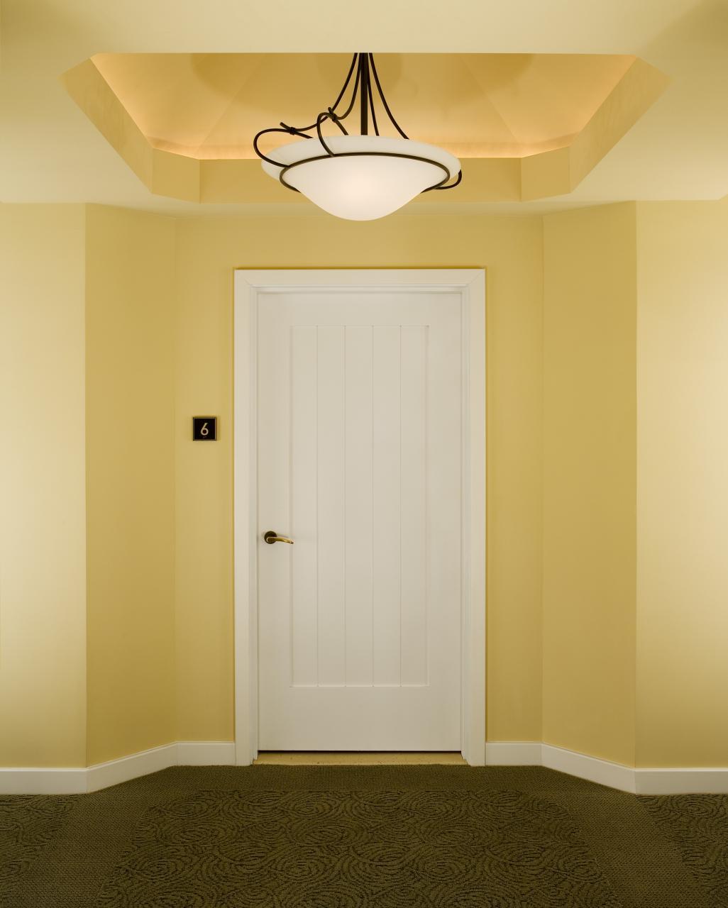 Vg1010 in mdf trustile doors for Trustile doors cost