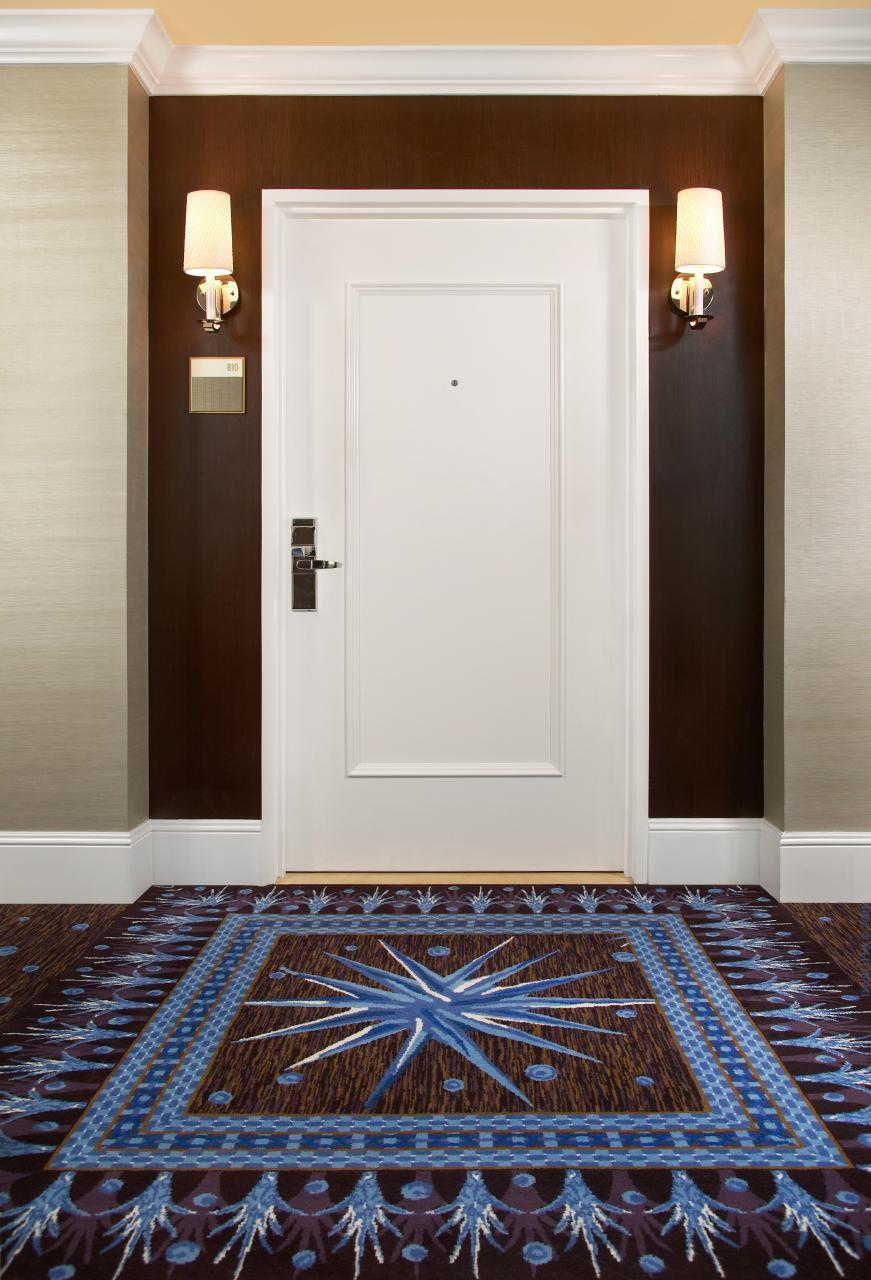Image Result For Hotel Room Door Designs: TruStile Doors