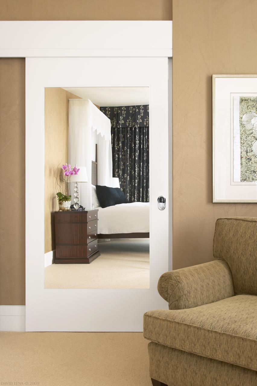 ts1000 sliding mirror door