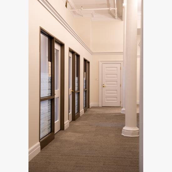 Ts2020 Ts Series Doors Trustile Doors