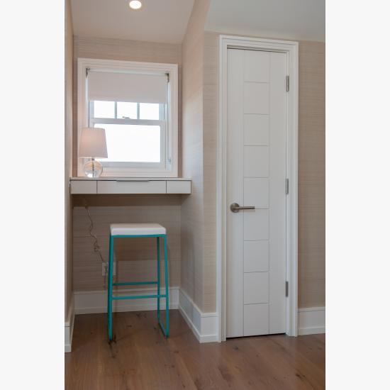 Tm9000 custom interior doors trustile doors for Stile architettonico nantucket