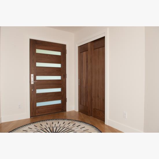 Exterior TM5100 And TM1000 Bypass Doors