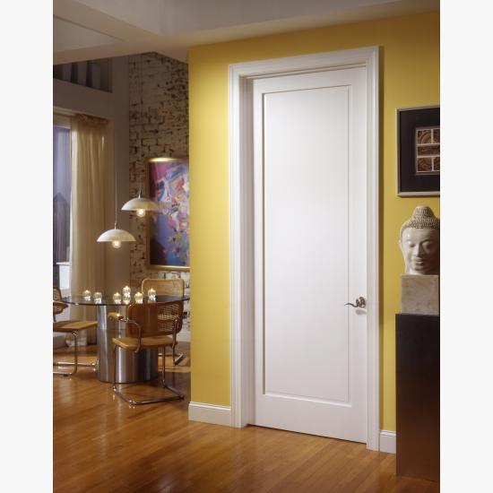 Superbe TS1000 Contemporary Door